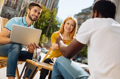 MK Marketing to Millenials Blog Post